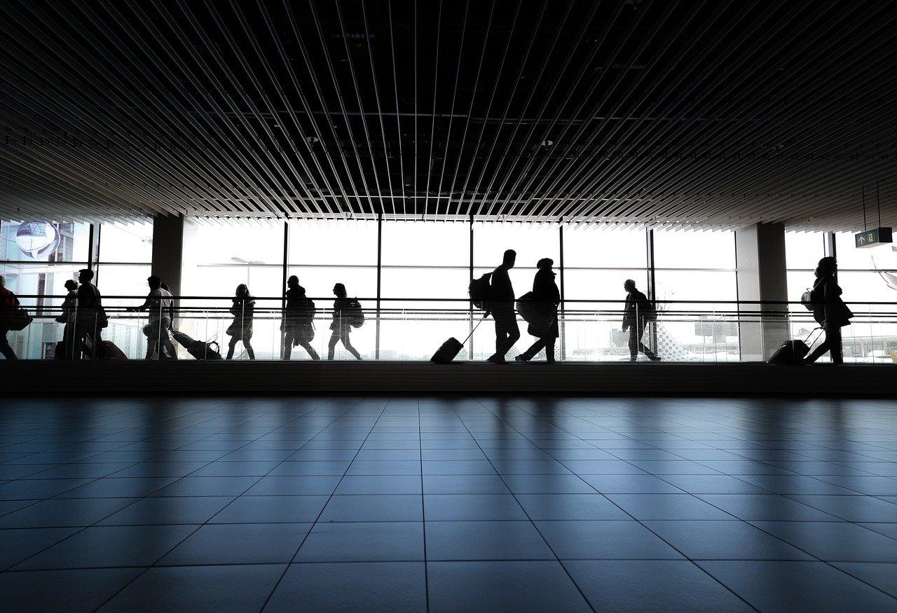 Qué hacer cuando llegas al aeropuerto en un viaje de fin de curso