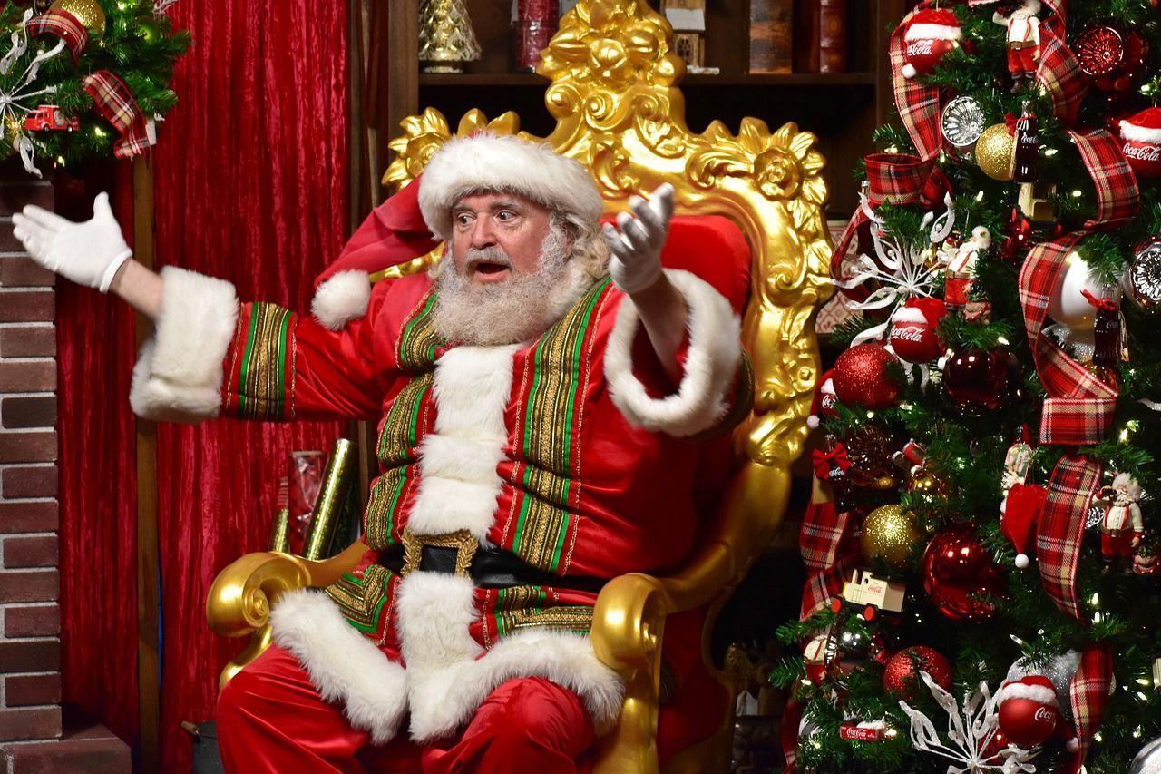 Los 5 mejores planes en grupo para hacer estas navidades