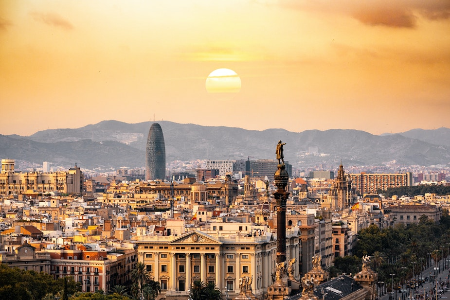 Las 5 ciudades más bonitas de España para visitar