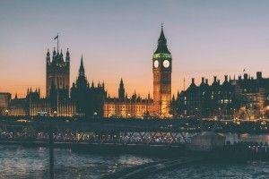 consejos para viajar a Londres por primera vez