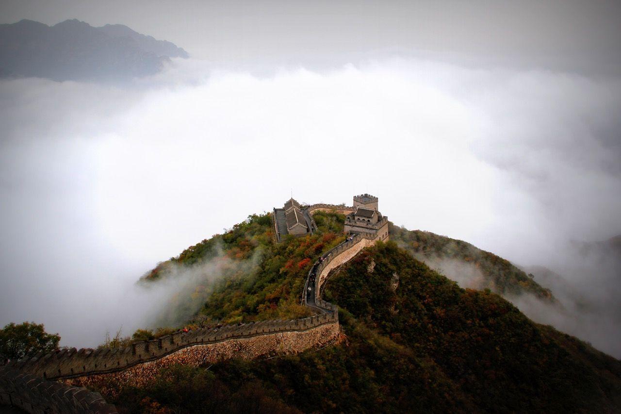 Consejos para viajar a China en vacaciones