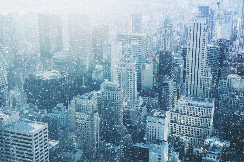 Consejos para viajar a Nueva York en invierno