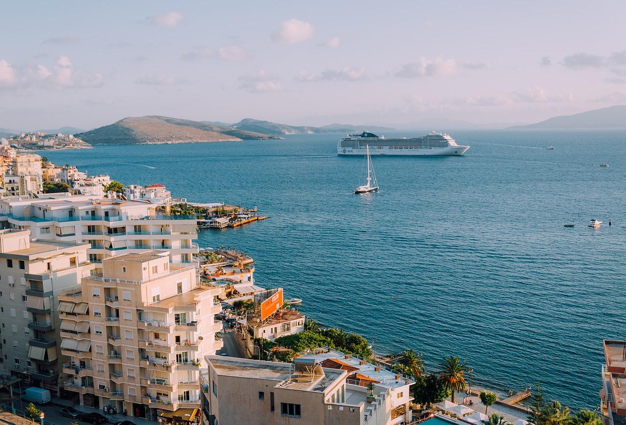 Cruceros económicos, un acierto para estudiantes sin gastar demasiado