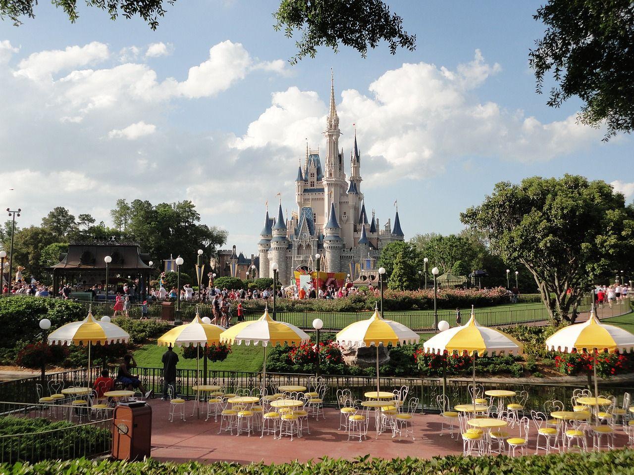 Cómo organizar viaje a Disneyland París para ir en fin de curso