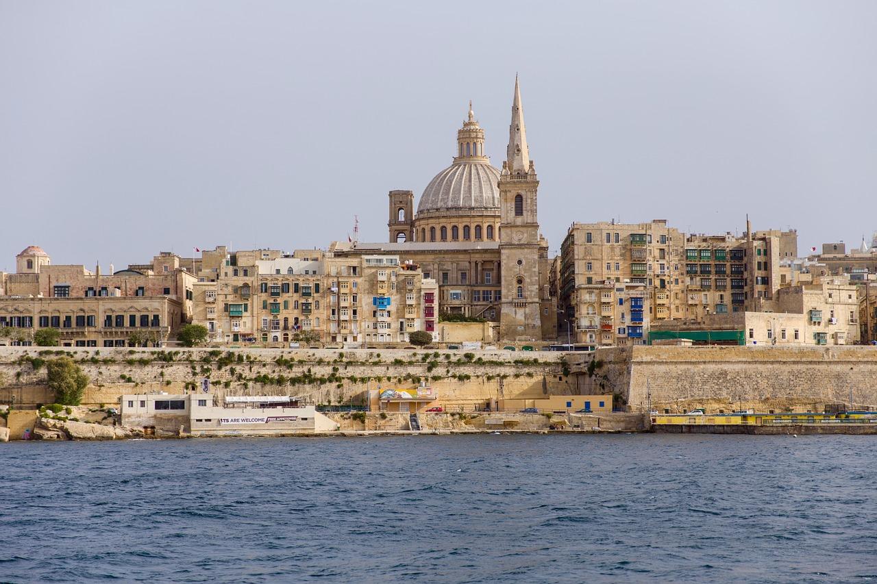 Viajes organizados a Malta: por qué es la opción perfecta en verano
