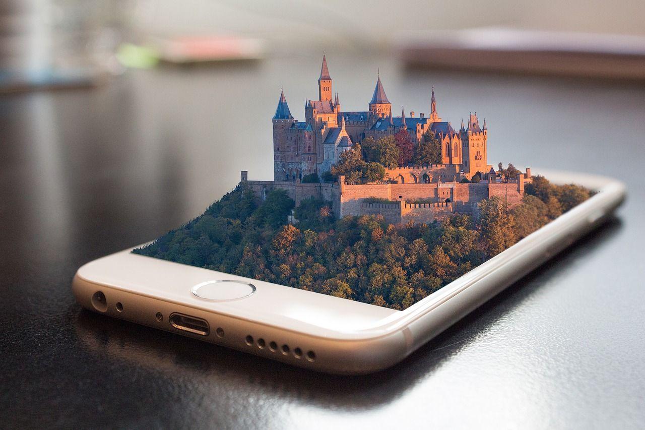 Mejores aplicaciones para viajar y app para organizar viajes