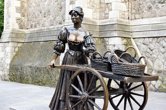5 cosas que ver en Dublín en vuestro viaje fin de curso