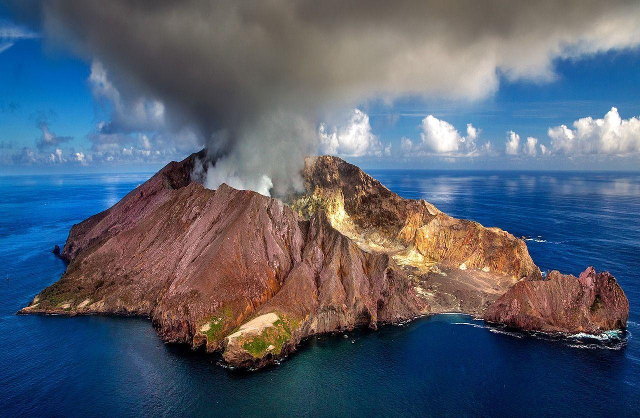 Los lugares más peligrosos para viajar en el mundo