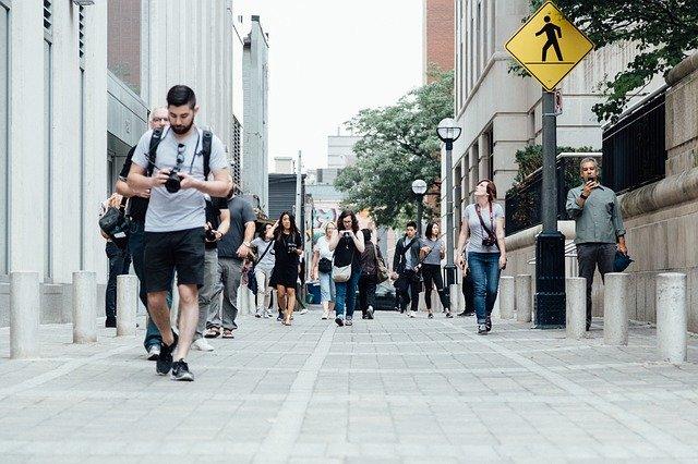 Consejos para viajar al extranjero en grupo con total seguridad