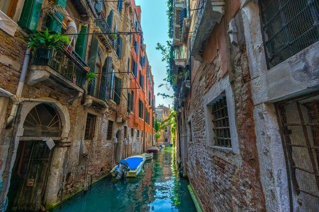 Ciudades para visitar en Italia en un viaje de fin de curso