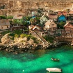 Viaje fin de curso a Malta