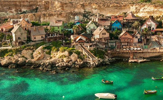 Viaje de fin de curso a Malta, un paraíso mediterráneo