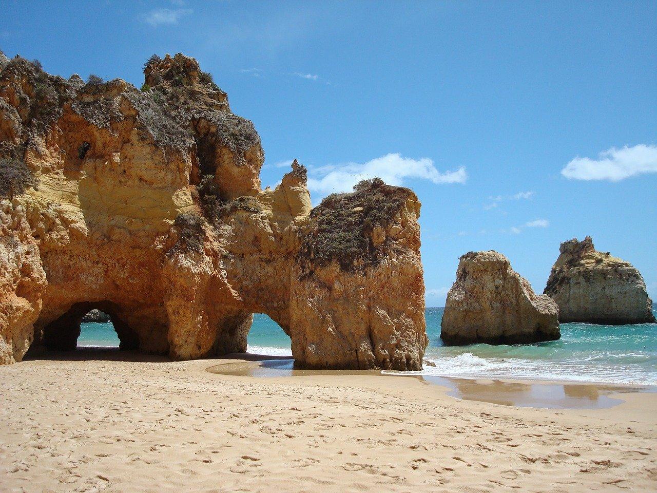 Lo mejor del Algarve, una zona en auge por su rica oferta de ocio