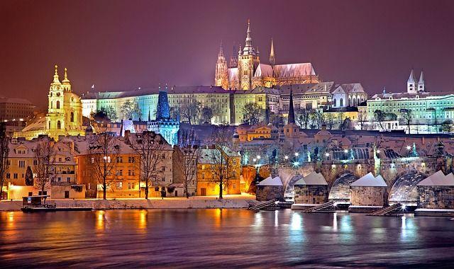 Ciudades europeas para viajar en fin de curso este año