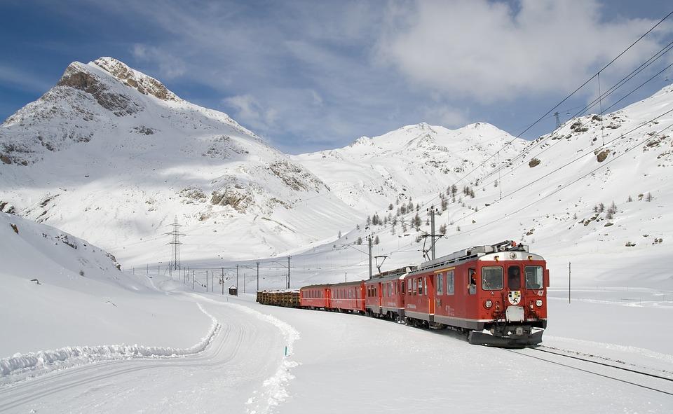 Cuáles son los mejores viajes en tren del mundo para grupos