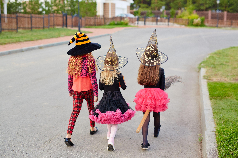 Mejores destinos para viajar en Halloween