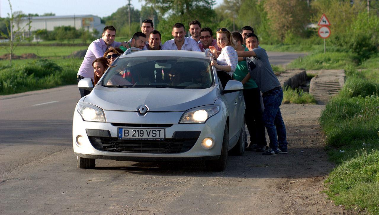 Las mejores rutas por España para viajar en fin de curso con amigos