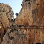 Rutas de senderismo en España