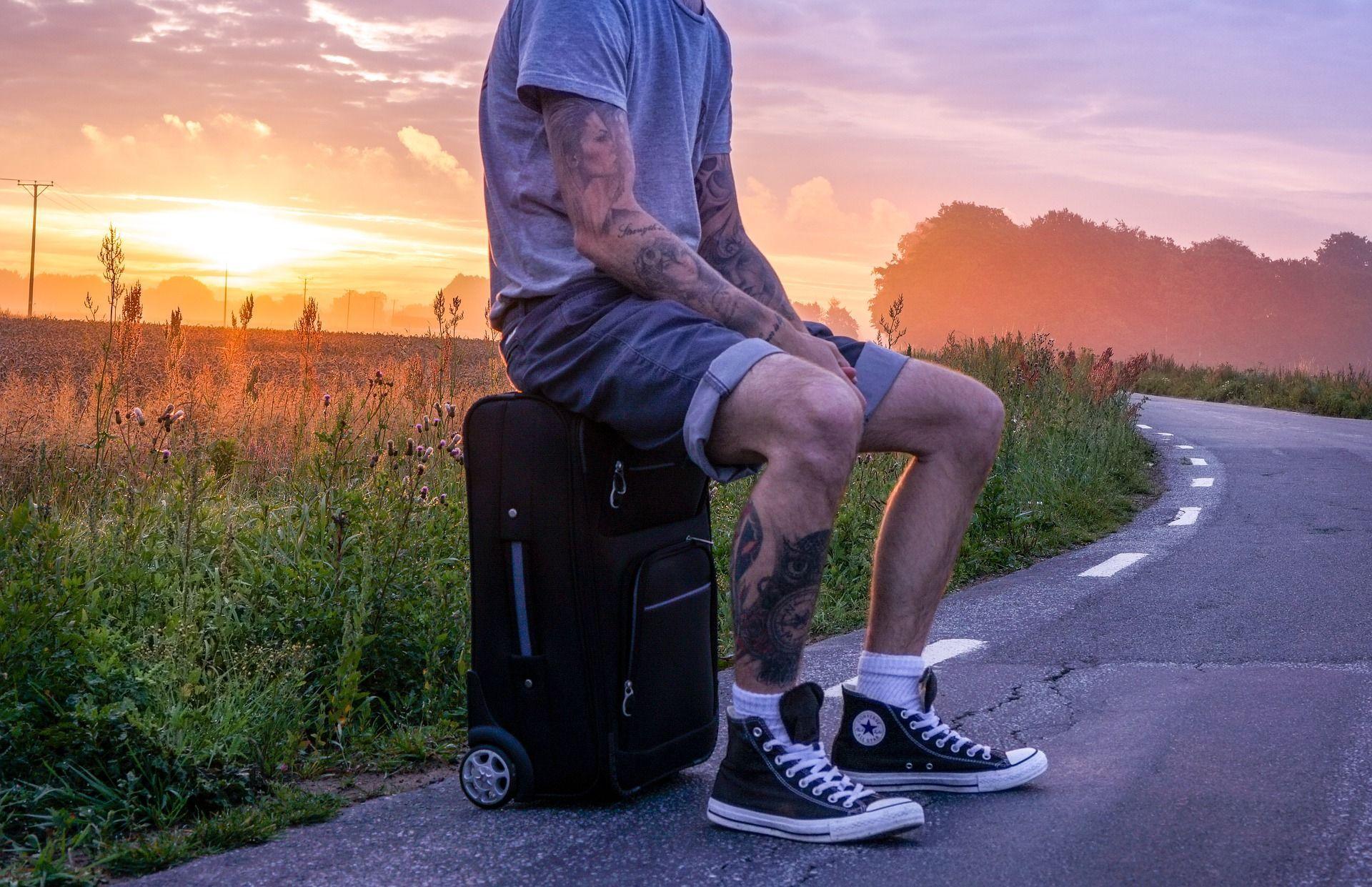 Cuáles son las mejores maletas de viaje y cómo elegir una