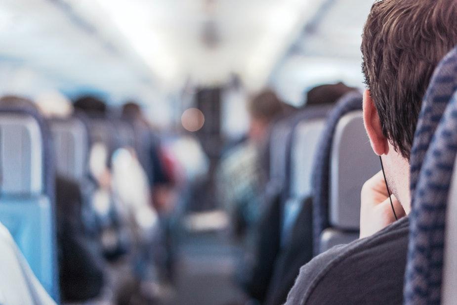 Consejos para un viaje largo en avión
