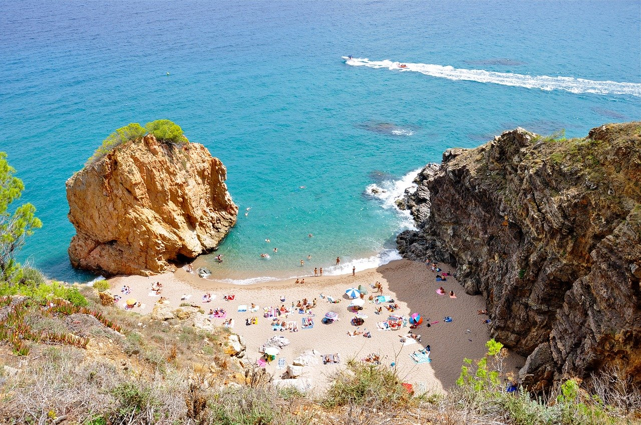 Los sitios para veranear en España que triunfarán este verano