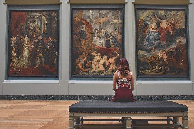 Los mejores museos de Madrid para un viaje de fin de curso